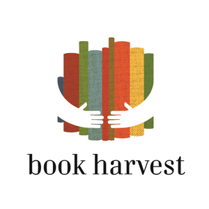 Book Harvest Logo