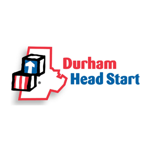 Durham Head Start Logo